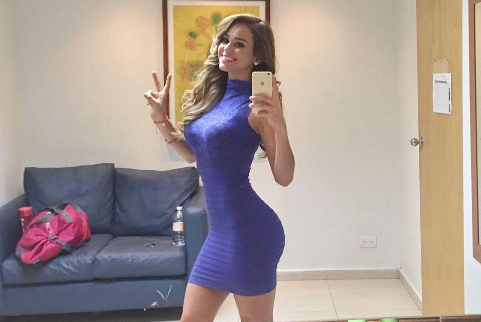 Puta mexicana de monterrey - 3 part 6